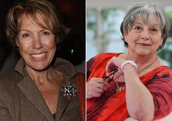 Gaby Dohm már 71 éves, de még mindig fantasztikusan jó néz ki. 1971 óta számos filmben felbukkant, az igazi sikert mégis az orvossorozat hozta el számára. Népszerűsége töretlen, máig játszik sorozatokban, jelenleg az Utta Danella címűben.Magyar hangja, a 69 éves Földessy Margit rendezőként és színésznőként is aktívan tevékenykedett a színpadon és a televízióban egyaránt, emellett színiiskolájából számos tehetség került ki. Leghíresebb szinkronszerepei Christa Brinkmannon kívül a Csengetett, Mylord? Lady Agathája, A nők a pult mögött Annája és a Micimackó Malackája voltak.