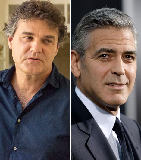 Szabó Sipos Barnabás  Szabó Sipos Barnabás talán az egyik legismertebb szinkronhang. Rengeteg filmben megszólalt, leghíresebb karaktere George Clooney, akinek többek közt az Ocean's-sorozatban, az Alkonyattól pirkadatigban vagy éppen a Vészhelyzetben kölcsönözte a hangját. A színész 2010-ben felhagyott a játékfilmek szinkronizálásával, mert nem érezte, hogy kellő megbecsülést kap a szakma. Idén a Holnapolisz című moziban mégis ő magyarítja Clooney-t, miután Facebook-csoport is alakult azért, hogy térjen vissza a sármos színész hangjaként.