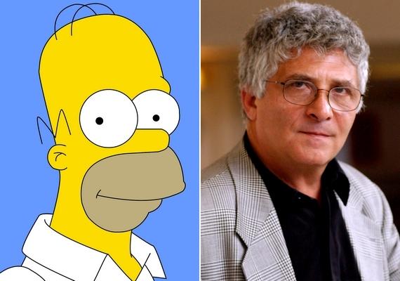 1989 óta fut A Simpson család, amely 1998-tól Magyarországon is látható. Abban, hogy a rajzfilmsorozat egyik főszereplője, Homer Simpson nálunk is közkedvelt és sokat idézett figura lett, nagy szerepe volt szinkronhangjának, Székhelyi Józsefnek. A Jászai Mari-díjas színész adta a nagy sikerű Starsky és Hutch című sorozatban Starsky magyar hangját.