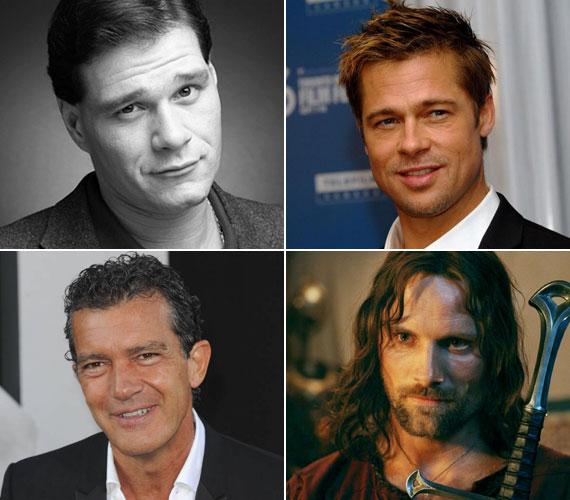 Selmeczi Roland is csak 38 éves volt, amikor 2008 januárjában halálos autóbalesetet szenvedett. Ő volt Brad Pitt és Antonio Banderas állandó magyar hangja, de gyakran szólaltatta meg Robert Downey Jr.-t, Dermot Mulroney-t, Matt Dillont és Clive Owent is, valamit ő szinkronizálta Viggo Mortensent A Gyűrűk Ura-filmekben. A Doktor House-ban Wilsont, a 24-ben pedig Jack Bauert magyarította - őket a nézőknek új hanggal kellett megszokniuk.