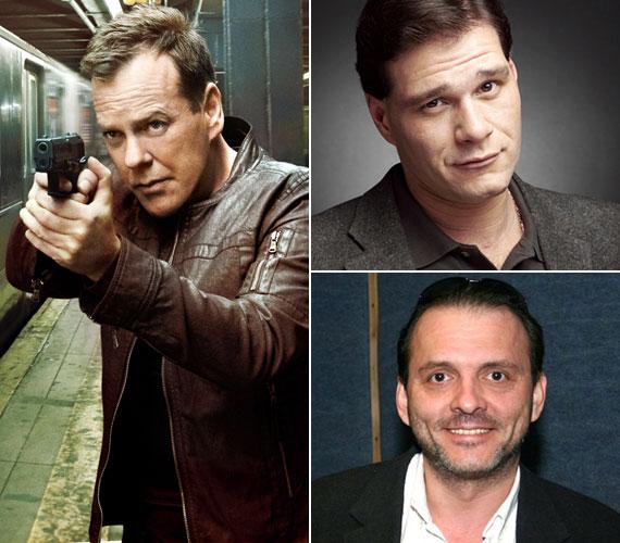Selmeczi Roland adta a 24 című sorozatban a főszereplő Jack Bauer magyar hangját is. A harmadik évadban Kiefer Sutherlandet még ő szinkronizálta, majd a negyedik évadtól a nézőknek Kőszegi Ákos hangjához kellett hozzászokniuk.