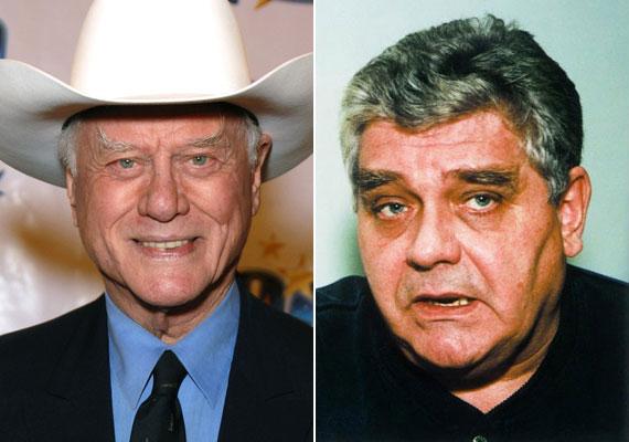 A Dallas főgonoszát, Jockey Ewingot Kránitz Lajos szinkronizálta. A magyar színész 62 évesen, 2005. augusztus 1-jén hunyt el. Larry Hagman 2012. november 23-án, 81 évesen távozott az élők sorából.