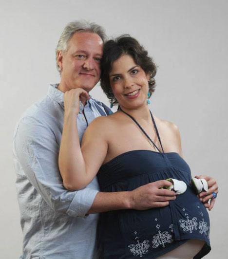 Fillár IstvánA színész szintén szakmabeli párja, Sztankay Orsolya, a Nemzet Színészének, Sztankay Istvánnak a lánya 2013. január 29-én adott életet első gyermekének. Frigyes 4270 grammal és több mint fél méterrel született.
