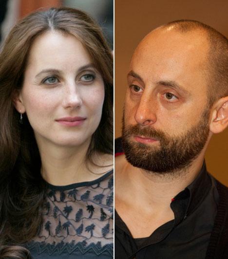 Garas DánielGaras Dezső fia, az operatőr Dániel 2013 augusztusában lett ismét apa. Felesége, Balla Eszter színésznő a 2008-ban született Emma után ismét kislánnyal ajándékozta meg, aki az Adél nevet kapta.