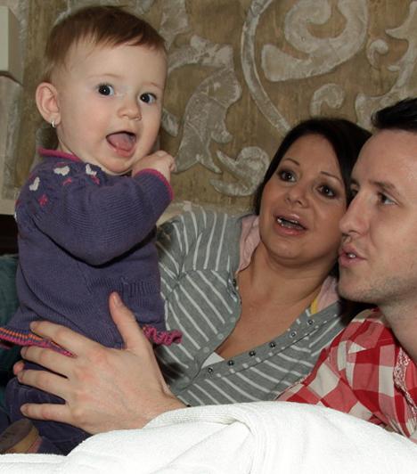 Maja  A Groovehouse énekesnője, Judy 2011-ben ment férjhez keedveséhez, Molnár Balázshoz, és még ebben az évben megszületett a kislánya, a tündéri Maja.  Kapcsolódó cikk: Fotókon Judy kislánya, Maja »