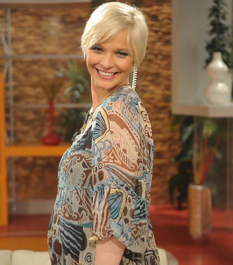 Lilu  Lilu férjével a Rettegés foka forgatásán ismerkedett meg, Árva László ugyanis operatőrként vett részt a műsorban. A Kovalcsik Ildikó néven anyakönyvezett műsorvezető kisfia, Dávid 2009 augusztusában bújt ki mamája pocakjából.