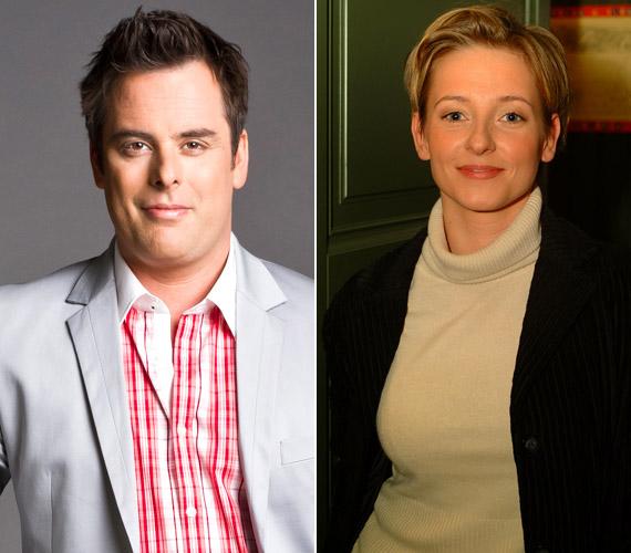 A Fókusz 1997-es indulásakor Marsi Anikó még Batiz András párja volt, majd az akkor szintén az RTL Klub műsorában dolgozó Papp Gergő barátnője lett. Ma már mindketten házasságban élnek.