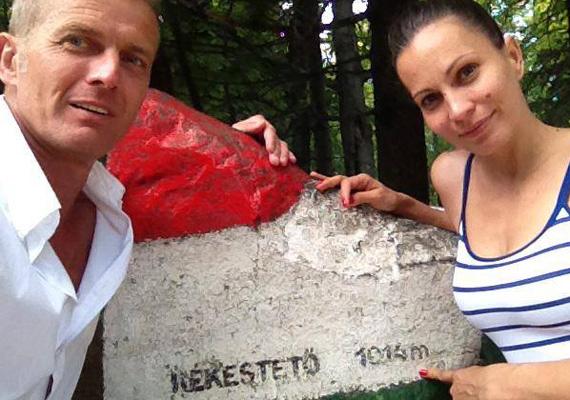 Rékasi Károly és Détár Enikő közel 30 évnyi házasságának azért szakadt vége, mert a színész beleszeretett nála 14 évvel fiatalabb kolléganőjébe, Pikali Gerdába, akivel azóta is egy párt alkotnak.