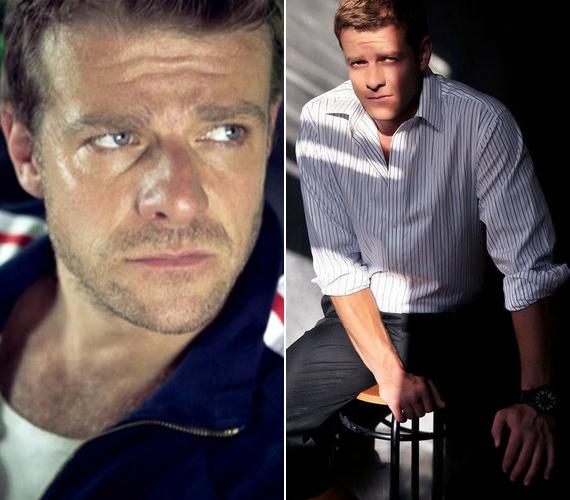 Kamarás Iván nemrég fejezte be Brad Pitt-tel közös filmje, a World War Z forgatását. Ezen kívül megkapta A jel című produkció egyik főszerepét, amellyel Christopher Lambert elől halászta el a lehetőséget. A film néhány jelenetét Magyarországon forgatták.
