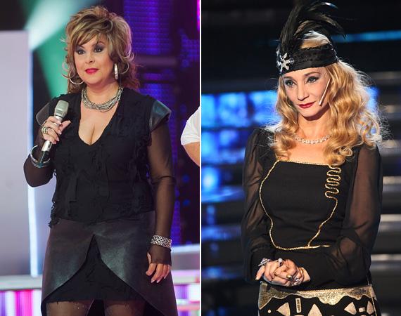 Szulák Andrea és Keresztes Ildikó 50 évvel ezelőtt, 1964-ben születtek, Szulák Andrea február 8-án, Keresztes Ildikó pedig augusztus 8-án. Mindketten bizonyították már tehetségüket színházi előadásokban és koncerten is, pályafutásuk alatt több albumot is kiadtak. Emellett sztáros-énekes show-kban is elvarázsolták a közönséget: Szulák Andrea a 2013-as A Nagy Duettben, Keresztes Ildikó pedig az idei Sztárban Sztár versenyzőjeként.