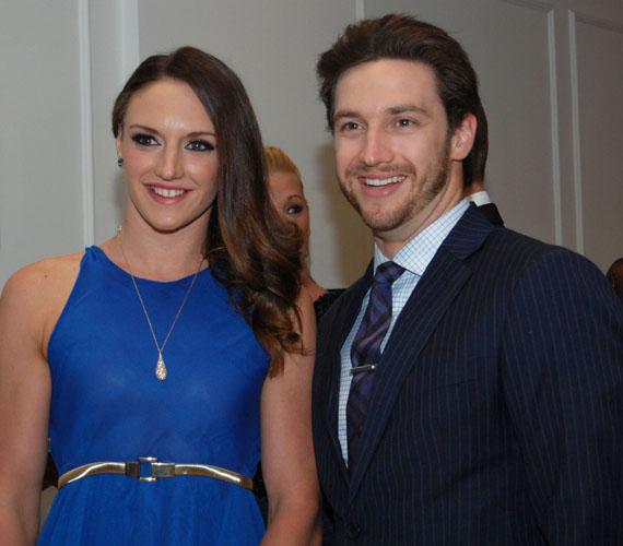 Hosszú Katinka és Shane Tusup még az egyetemen ismerkedtek össze. Shane is úszó volt, ám egy sajnálatos sérülés miatt abba kellett hagynia a sportolást, így Katinka edzője lett. 2013-ban házasodtak össze.