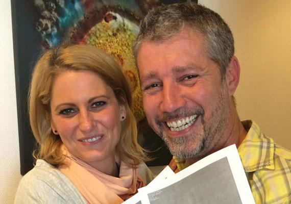 Sági Szilárd és felesége, Soós Szilvi öt évig próbálkoztak sikertelenül, amikor 2014-ben úgy döntöttek, belevágnak a programba. A műsorvezető ikerfiai, Szilárd és Szabolcs 2015 januárjában születtek meg. Sági Szilárd 45 évesen lett apa.