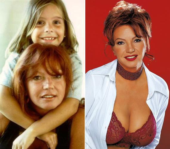Zalatnay Cini 2001-es Playboy-eladási rekordját azóta sem sikerült megdönteni, az akkor 54 éves énekesnő vetkőzését bemutató lapszámot 90 ezres példányszámban vásárolták meg. Cininél is erősen fogott a retus, a pár évvel fiatalabbi fotón, melyen kislányával látható, idősebbnek néz ki.