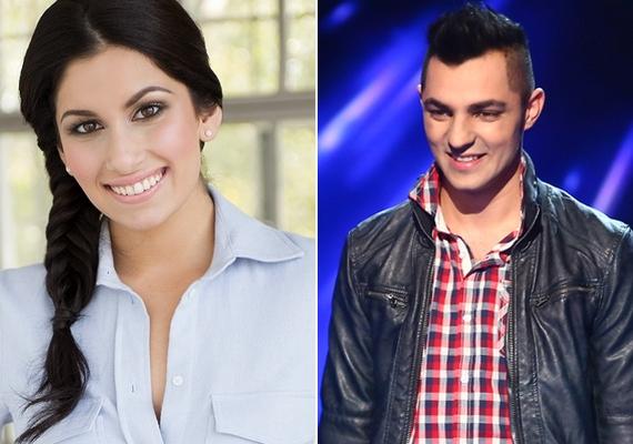 Radics Gigi rokonságában rajta kívül egy másik tehetségkutató-győztes is van, Oláh Gergő ugyanis az unokatestvére. Az énekesnő a Megasztár 6-ban nyert, Gergő pedig az X-Faktor 2012-es szériájában diadalmaskodott.
