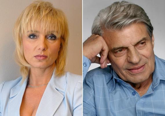 Tallós Rita családjában nem ő az első sikeres színész: a Jóban Rosszban egykoriHelenje a tavaly szeptemberben elhunyt, Kossuth-díjas Sztankay István unokahúga. A színésznő édesapja és Sztankay István unokatestvérek voltak.