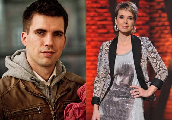 D. Tóth Kriszta hat évvel idősebb öccsénél, D. Tóth Andrásnál. Mindketten a médiában, műsorvezetőként helyezkedtek el. Utóbbi jelenleg az RTL Klub híradósa, előbbi online újságíróként tevékenykedik.