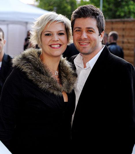 Balássy Betty és Varga Feri  A pár a Megasztár 3 során ismerkedett össze, ahol a nős Varga Feri a második helyezett lett, Balássy Betty pedig vokalistaként működött közre a show-ban. Az énekes elvált, majd 2007-ben, Rodoszon elvette szerelmét. 2011-ben megszületett Róza Anna, 2014 januárjában pedig Dániel Máté.