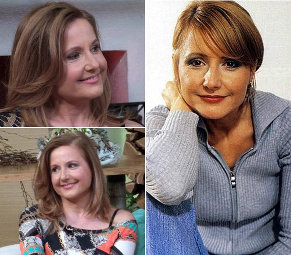 A 48 évesen is bájos mosolyú Palcsó Brigittát 20 évesen ismerték meg a tévénézők, a Magyar Televízió bemondójaként a szemük láttára nőtt fel. Vezetett zenei műsorokat, családi- és divatmagazinokat, szerencsejáték show-t, majd 20 évvel később leánykori nevén, Zalatnai Brigittaként járta az országot a Főtérrel.