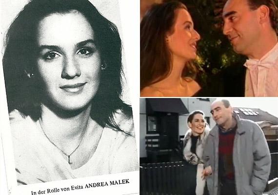 1989-ben végzett a Színház- és Filmművészeti Főiskolán. Ekkor már övé volt a színpadon az Evita címszerepe, és ebben az évben megkapta Szalóki Eszter szerepét a Szomszédok című sorozatban.