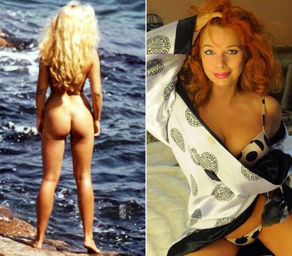 Marjai Judit sohasem tartotta magát sportos alkatnak, ezt alátámasztandó közölte a meztelen képet, melyen még 16 éves, és egy nudista jógatáborban fotózták le.