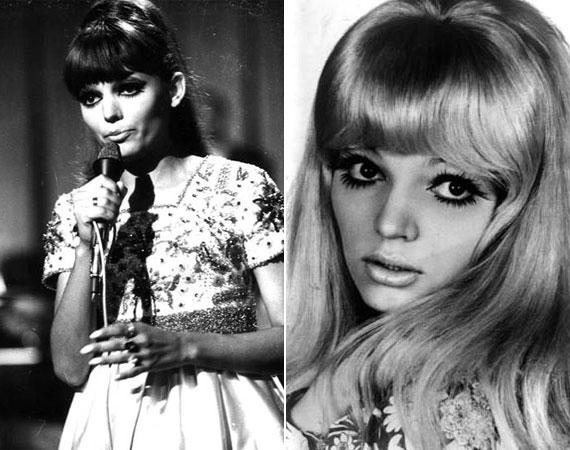 Mary Zsuzsi 1968-ban, a harmadik Táncdalfesztiválon érte el első átütő sikerét a Mama című slágerrel, amit későbbi férje, Dobos Attila szerzett számára. Megosztott első díjat kapott érte.