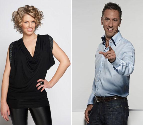 Oroszlán Szonja és Csonka András a Szombat esti láz új műsorvezetői lesznek. A szőke színésznő zsűritagként már bizonyított az RTL Klub tehetségkutató műsorában, a Csillag Születikben, míg a színész 11 évig vezette az RTL Klub Reggeli című beszélgetős műsorát, amely 2011. november 1-jén szűnt meg.