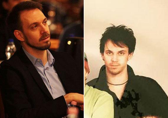 Az ugyancsak 33 éves Bálint Ádám a Megasztár után az Operettszínház tagja lett, musicalszerepekben láthatja a közönség. Gasztrobloggerként is ismert. 2009-ben megnősült.