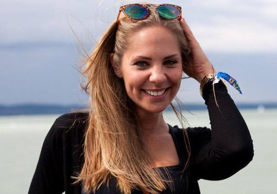 Ada, vagyis Pintér Adrienn, az RTL Klub műsorvezetője április elején még felszabadultan mesélt párjával a megismerkedésükről a csatorna Fókusz című műsorában, pár héttel később aztán közösen úgy döntöttek, szakítanak.