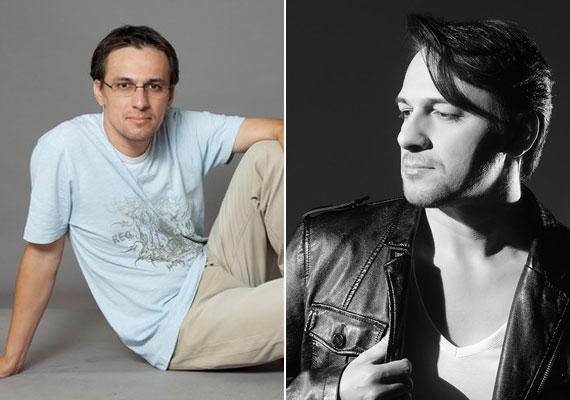 Tabáni István félszeg énekesként jelentkezett a 2009-es tehetségkutatóba, azóta viszont magabiztos férfivá érett. Stílusa megváltozott, és a szerelem is rátalált: Csillával hat éve vannak együtt, és az esküvő sem várat már sokat magára.