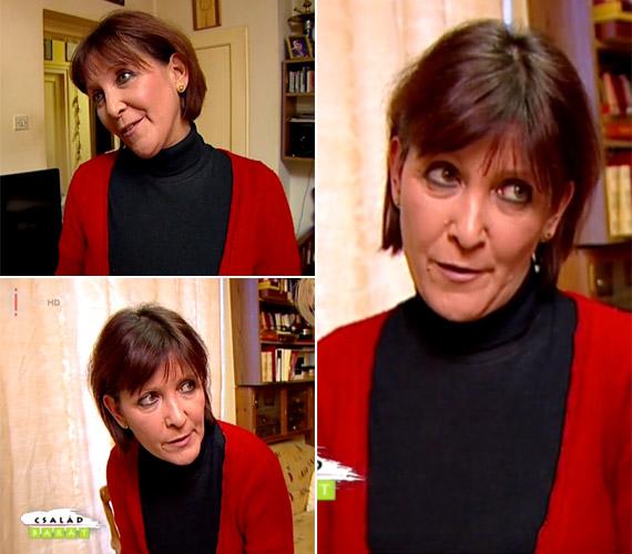 - Nagyon-nagyon sokan szeretik, de én szeretem a legjobban - mondta róla felesége, Szabó Anikó színésznő, aki könyvet ír férjéről.