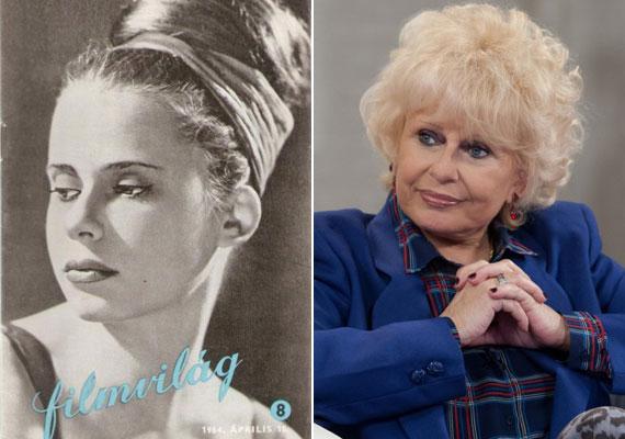 Esztergályos Cecília az Állami Balettintézetben tanult, majd a Pécsi Balett szerződtette,1968-ban végezte el a Színház- és Filmművészeti Főiskolát. A 72 éves színésznő ma is korát meghazudtolóan néz ki, 1964-ben pedig gyönyörű díva volt.