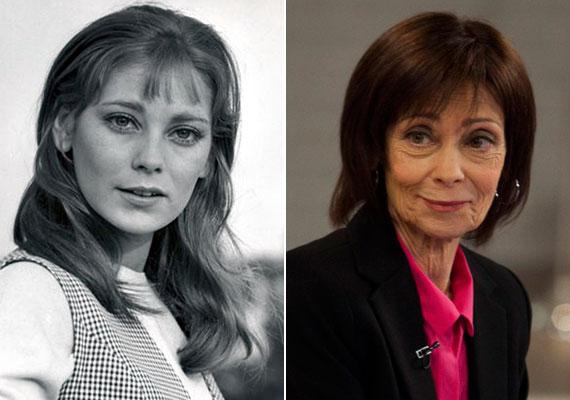 Venczel Vera 1968-ban vette át színészdiplomáját, de tehetségére Várkonyi Zoltán már másodévben felfigyelt, szerepet adott neki Kárpáthy Zoltán és az Egri csillagok című filmjeiben, illetve a Vígszínházban - a márciusban 70. születésnapját ünneplő színésznő azóta is a teátrum hű tagja.
