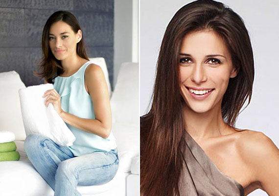 Görög Zita a 2003-ban induló, nagy sikerű Megasztár első három évadának női műsorvezetője volt, majd megismerkedett Seres Attila koreográfussal, akitől 2007-ben fia, 2008-ban pedig lánya született. A negyedik szériában Szekeres Nóra váltotta őt 2008-ban, az ötödik és hatodik szériában pedig Liptai Claudiának át a helyét. A férfi műsorvezető végig Till Attila maradt hat évadon át.