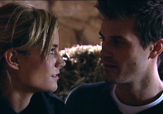 Bár egyre mélyül a kapcsolatuk, Kinga nehezen enged érzelmeinek, miután annyiszor megégette magát - hiszen Szabival és Gézával is tönkrement a kapcsolata.