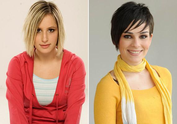 Mészáros Kitty 2005 és 2009 között játszotta Pongrácz Barbarát, majd miután kiírták, helyét Legerszki Krisztina vette át, aki azóta is a karakter megformálója.