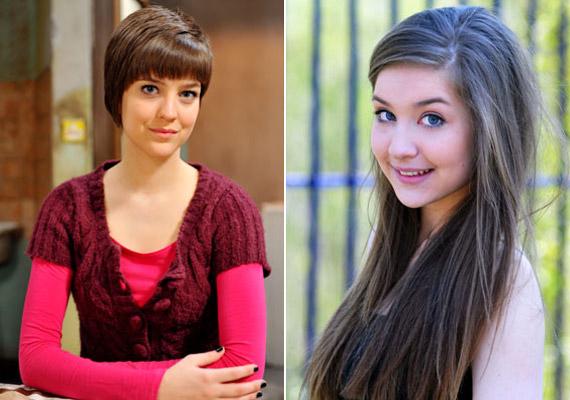 Bodolai Orsi karakterénél is váltás történt a TV2 sorozatában: a rövid hajú Vágvölgyi Lilián 2011-ben úgy döntött, a tanulásra koncentrál, ezért kiszállt, szerepét Braghini Rozi vette át.