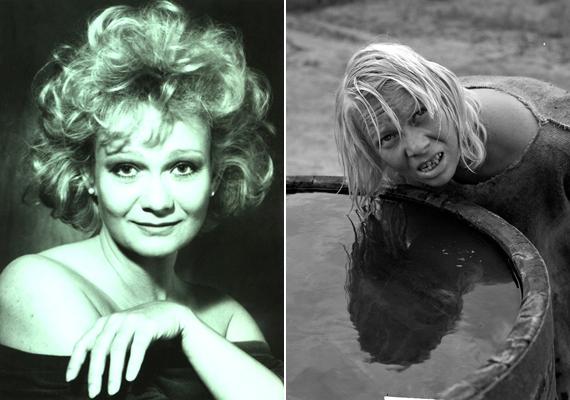 Básti Julit fiatalon a szőke szexszimbólumok közé sorolták, de a Sztálin menyasszonya című 1991-es Bacsó Péter-filmben úgy elcsúfították, hogy rá sem lehet ismerni. A címszereplő bolond lány, Paranya alakításáért kiérdemelte a Magyar Filmkritikusok Díját.