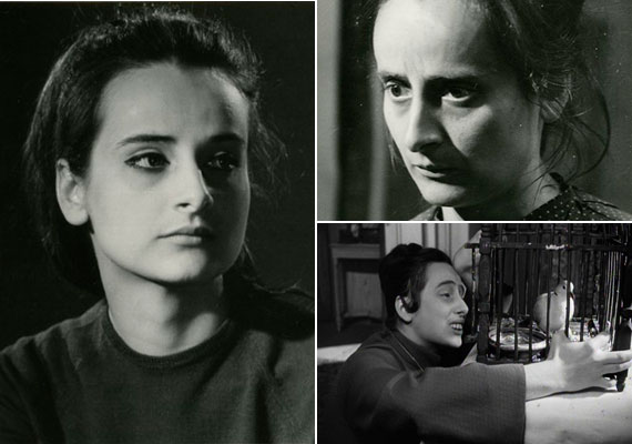 Nagy Anna, Huszárik Kata színésznő édesanyja a Pacsirta című 1963-as legendás filmben nemcsak zseniálisan alakította Kosztolányi hősnőjét, külseje is remekül illeszkedett a szülei nyakán maradt vénlányhoz.