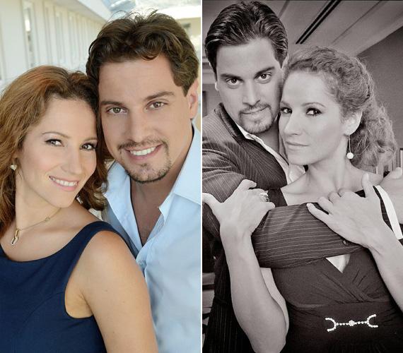 A színész-énekes 2005-től 2010-ig az Adagio együttes tagja volt. A színésznő Vetsera Máriát alakította a Rudolf című musicalben, eljátszotta az Abigél főszerepét, majd Hermiát a Szentivánéji álomban Dolhai Attila partnereként, de láthattuk az Elizabeth címszerepében is. 2008-ban őt választották az év musicalszínészévé.