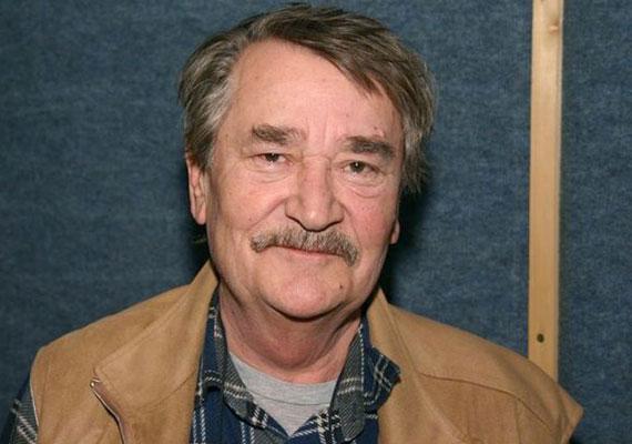 Hétfőn elhunyt Tolnai Miklós színész, akit a Linda és a Szomszédok című sorozatban is láthattunk, népszerű szinkronhang is volt.