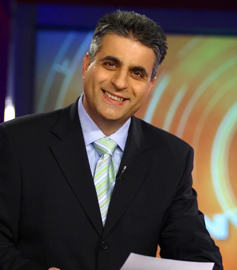 Bárdos András  Pályafutását a Magyar Televíziónál kezdte, ezután két évig dolgozott az RTL Klubnál, majd a TV2-nél Pálffy István helyét vette át. 2003 szeptemberétől 2009 októberéig feleségével, Máté Krisztinával közösen vezette a Tények című hírműsort. 2013 júniusában új, saját műsorral tért vissza a képernyőre a STORY4 kereskedelmi csatornán.