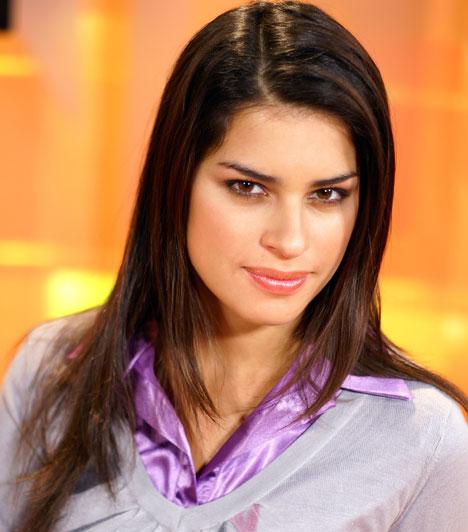 Czippán Anett  A modellszépségű lányt a TV2 Aktívjában ismerhették meg a tévénézők, majd a FEM3-on az Aktív Extra vezetését bízták rá. A csinos műsorvezető 2009-ben férjhez ment, kisfia, Olivér Noel 2011 júliusában született meg.
