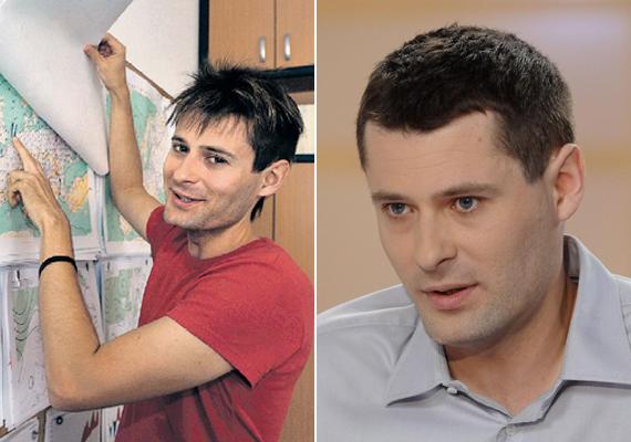 A palóc nyelvjárásáról híres szlovákiai magyar időjóst, Reisz Andrást hosszú idő után 2015-ben váltotta le a köztévé. A közelmúltban a Hír TV leszerződtette, a nézők most ott találkozhatnak vele.