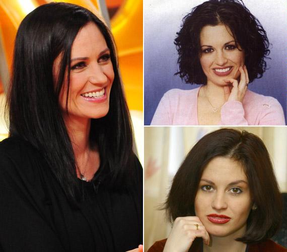 A 40 éves Pokrivtsák Mónika az RTL Klub indulásakor, 1997-ben a Meri vagy nem meri? című vetélkedővel vált országosan ismertté. Az Egyesült Államokban él férjével és gyermekükkel.