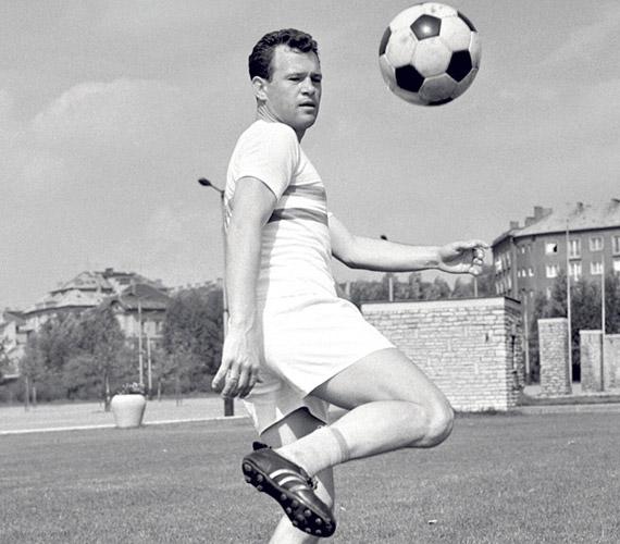 Novák Dezső, a Ferencváros örökös bajnoka, kétszeres olimpiai bajnok labdarúgó 75 éves korában tegnap este hunyt el.