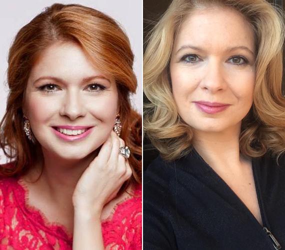 A 41 éves Andor Éva, aki májusban 13 év után távozott a TV2-től, mindenkit meglepett, amikor a nyáron váratlanul befestette a haját, vörösről szőkére váltott.
