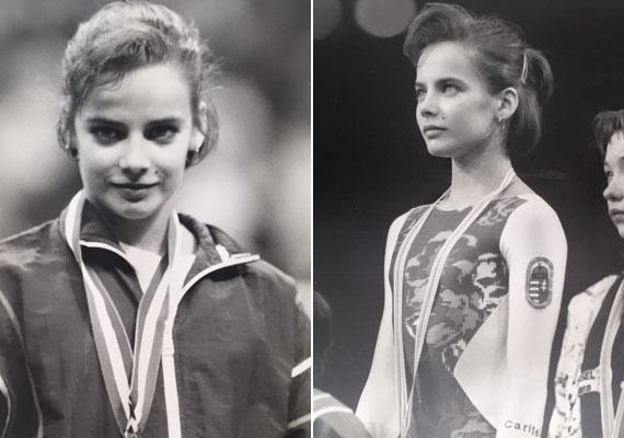Nemzetközi versenyeken lóugrásban volt a legeredményesebb, de más szereken, illetve összetettben is ért el jelentős eredményeket. 1989-ben, 1990-ben, 1991-ben és 1992-ben is az év magyar tornászának választották.