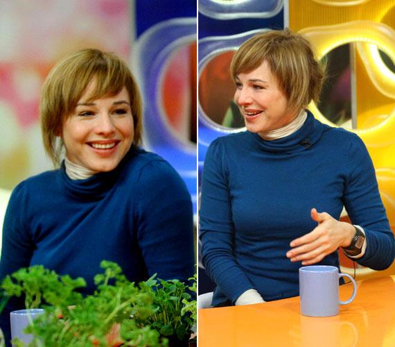 2005-ben Jászai Mari-díjjal ismerték el tehetségét.
