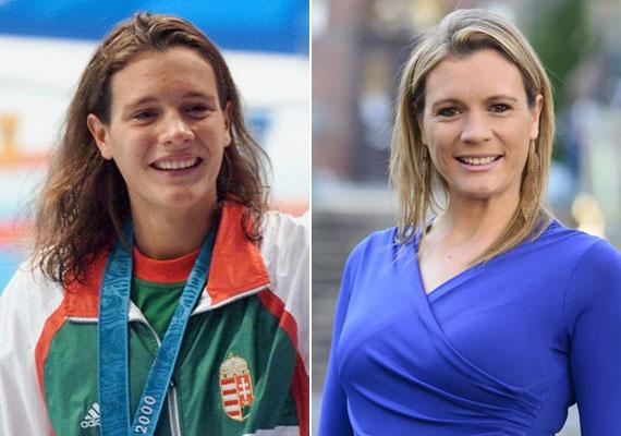 Kovács Ágnes legkiemelkedőbb eredményeit 1997 és 2001 között érte el, az egyetlen magyar úszóként, aki minden világversenyről aranyéremmel tért haza. 13 évig volt tagja a magyar úszóválogatottnak, 2000-ben Sydney-ben megnyerte a 200 méteres női mellúszás olimpiai aranyérmét. 2008-ban visszavonult. A 33 éves sportolónő egy kisfiú édesanyja.