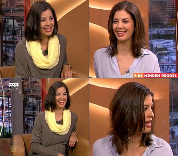 Ördög Nóri év elején az RTL Klub 8:08 - Minden reggel című műsorában mutatta meg új frizuráját. Bár évekig rövid hajat viselt, miután pár éve megszabadult hosszú hajától, ami kislánykorától jellemezte. Idénre azonban megnövesztette a fürtjeit, így hosszabb hajjal áll majd szeptemberben a Rising Star közönsége elé.